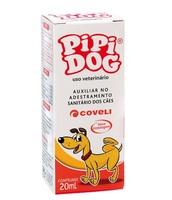 Educador Sanitário Coveli Pipi Dog
