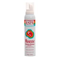 Mousse Modeladora Hidratante Aspa