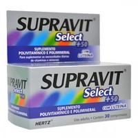 Supravit Select +50