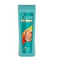 Shampoo Anticaspa Clear Detox Antipoluição