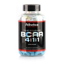 Bcaa Athletica Time Release 4.1.1