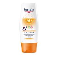 Protetor Solar Eucerin Sensitive Protect Kids