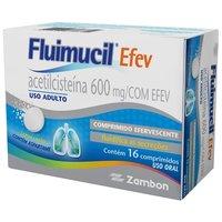 Fluimucil Comprimido