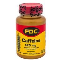 Caffeine 420mg FDC