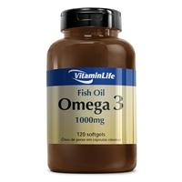 Ômega 3 VitaminLife