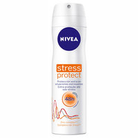 Desodorante Feminino Nivea Stress Protect
