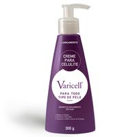 Creme para Celulite Varicell