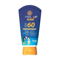 Protetor Solar Max Kids