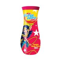 Shampoo DC Super Hero Girls Wonder Woman