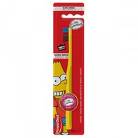 Escova Dental Infantil Powerdent Simpsons