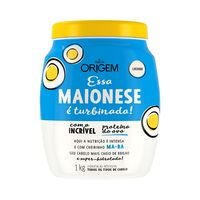 Creme Hidratante Origem Maionese