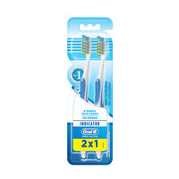 Escova Dental Indicator Plus Oral-B