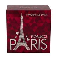 Colônia Fiorucci Paris