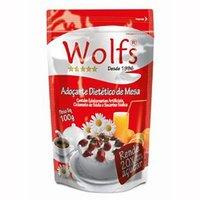 Adoçante Dietético de Mesa Wolf