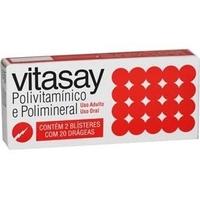 Vitasay