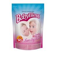 Lenços Umedecidos BabyBless
