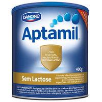 Fórmula Infantil Aptamil Sem Lactose