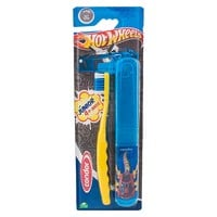 Escova Dental Condor Hot Wheels