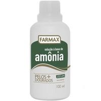 Amônia Farmax