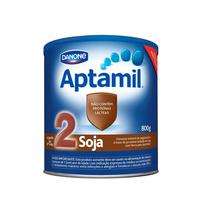 Fórmula Infantil Aptamil Soja 2