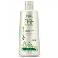 Shampoo Fio Restore Vigori Trat Antiqueda