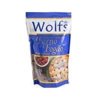 Adoçante Culinário Wolfs Forno e Fogão