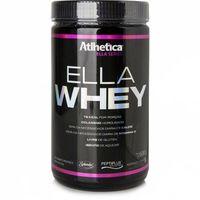 Ella Whey Atlhetica Nutrition
