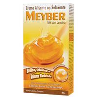 Creme Alisante e Relaxante Meyber Mel com Lanolina