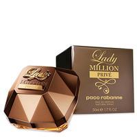 Perfume Feminino Paco Rabanne Lady Million Privé