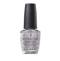 Base O.P.I Natural Nail Base Coat