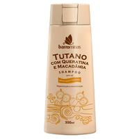 Shampoo Barrominas Tutano Plus