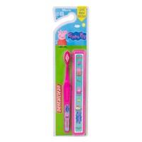 Escova Dental Infantil Dentalclean Peppa Pig