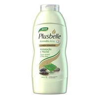 Condicionador Plusbelle Hidratação e Maciez Água Termal e Aloe Vera