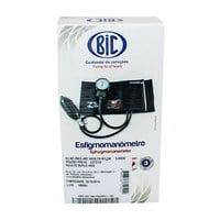 Kit Aparelho de Pressão + Estetoscópio BIC