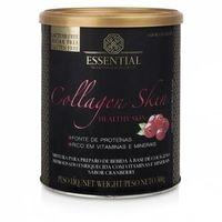 Collagen Skin, Cranberry