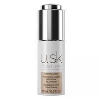 Revitalizador U.SK Precious Elixir Infusion Platinum