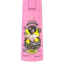 Shampoo Barrominas Nanonutrition Cachos Tem Poder!