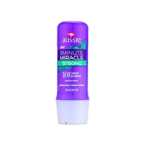 Creme de Tratamento Aussie 3 Minute Miracle Strong