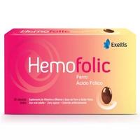 Hemofolic Exeltis