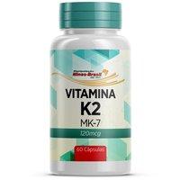 Vitamina K2 Minas-Brasil