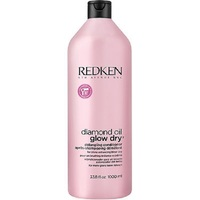 Condicionador Redken Diamond Oil Glow Dry