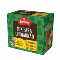 Mix de Chimarrão Sanitas