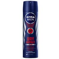 Desodorante Masculino Nivea For Men Dry Impact