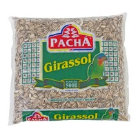 Girassol Pachá