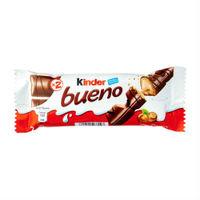 Chocolate Kinder Bueno