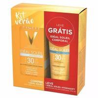 Kit Vichy Verão