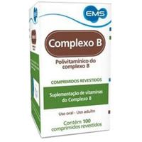Complexo B EMS