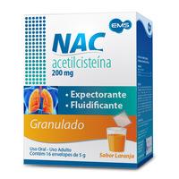 Nac Granulado