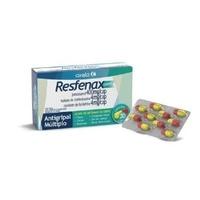 Resfenax Gripe Cápsula