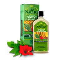Shampoo Tío Nacho Antiqueda Ervas Milenares